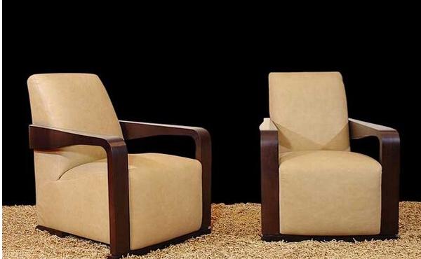 最新榉木沙发款式