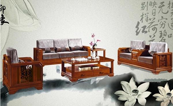 现代中式全实木沙发,参考价格为9900元,采用南非进口胡桃木打造质感优越。采用南非进口顶级胡桃木完美铸造,沙发色泽温润光亮,质感细腻,高贵奢华;自由组合的搭配,贵妃位可以摆放在任意位置,给您最大的空间,设计室内摆设,家具相互搭配,精致美观。沙发整体采用圆润倒角设计,全方位无死角,给您最大化的安全保护。完美的曲线与浮雕雕花设计使得造型设计更加完美。
