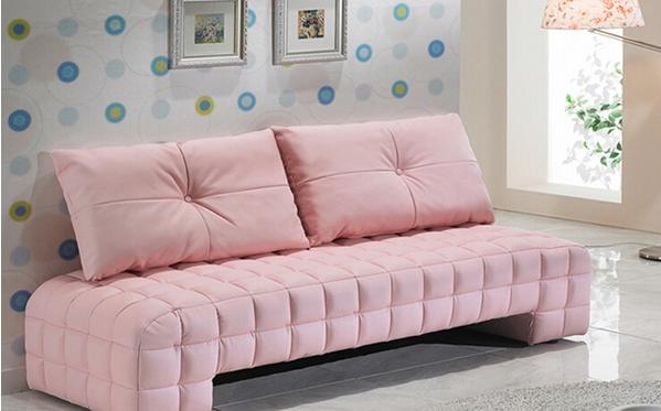 卧室沙发款式有哪些?图片