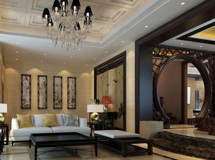 新中式风格家具的详细解析