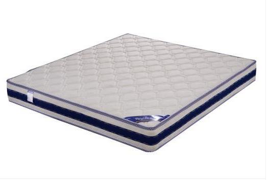 共枕现代风格防螨3E 1.2米床垫 抗过敏床垫