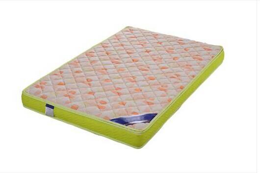儿童环保健康床垫 共枕天然乳胶0.9米床垫