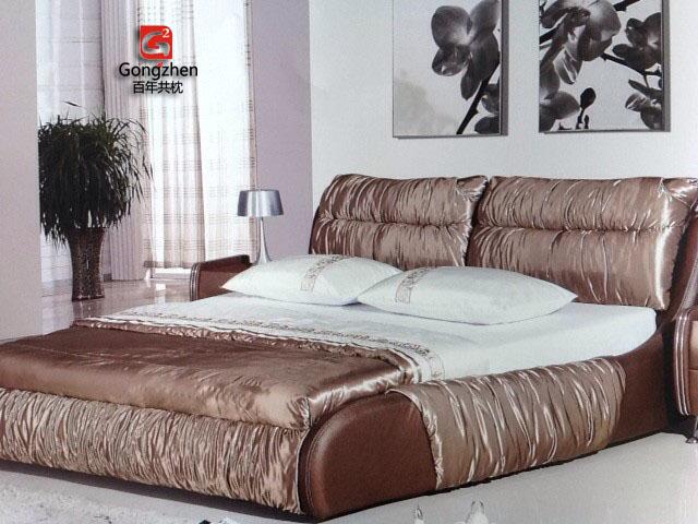 共枕软床布艺310