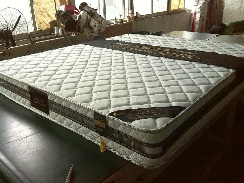 百年共枕·床垫-百年共枕