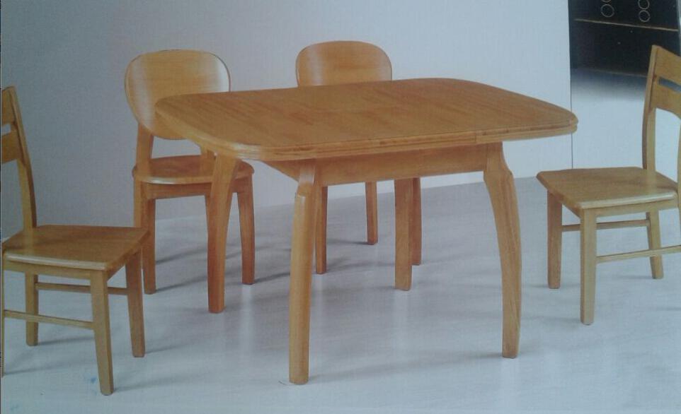 实木餐桌2002