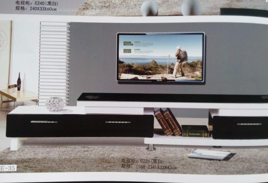 电视柜C266