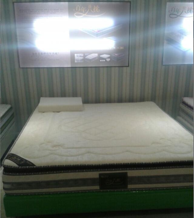 乳胶床垫30#-百年共枕