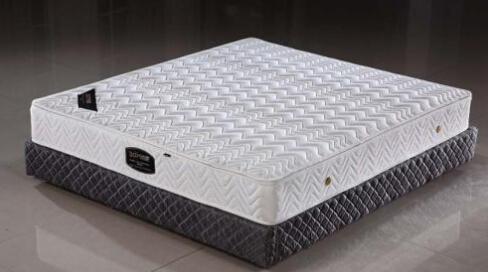 天然乳胶进口针织布料1.8米床垫-合肥床垫百年共枕