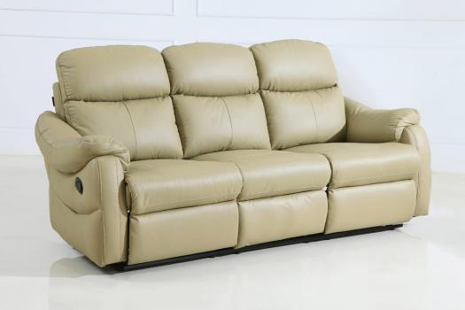 真皮沙发是深受广大消费者钟爱的一种沙发,不过真皮沙发的高昂价格也使得很多人只能望而却步。俗话说有需求就有市场,消费者对皮质沙发的需求也催生了仿皮家具的产生,只是慢慢的,有不少商家用仿皮家具冒充真皮家具销售,很多消费者因为不了解真皮和仿皮之间的差异而上当受骗,一些做工不错的仿皮从外观上几乎没有差别。为了帮助大家选购到真正的真皮家具,共枕沙发在此为大家介绍几种有效的分辨真皮仿皮的方法技巧。    视觉辨别法:选购真皮第一步还是要看,从花纹、毛孔等方面来看。真皮的表面有清晰但分布散乱的毛孔花纹,皮革反面是动